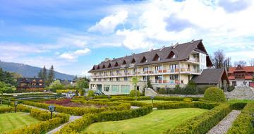 GERARD Corona Kedras Hotel Wersal