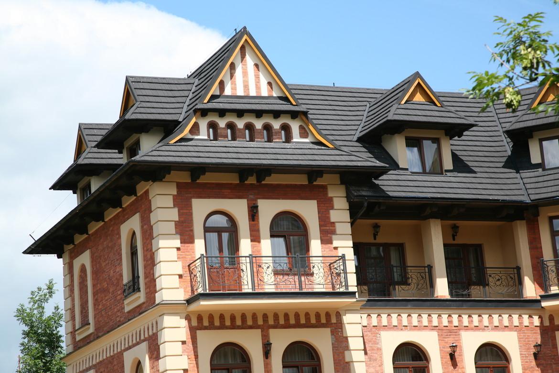 GERARD Corona Medžio anglis Hotel Stamary, Zakopane, Poland