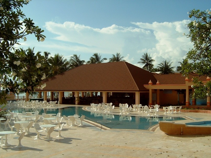 GERARD® Corona Kedras AFRICA HOTELS AFRICA HOTELS