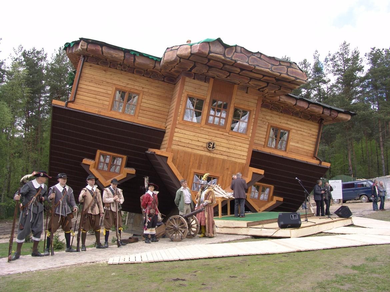 GERARD® Corona Medžio anglis UPSIDE DOWN HOUSE, POLAND UPSIDE DOWN HOUSE, POLAND