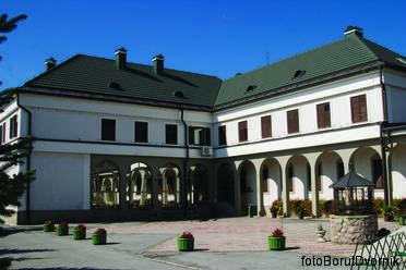 GERARD® Heritage Tamsiai sidabrinė min Bjelovar 12-09-2007 -32 min Bjelovar 12-09-2007 -32
