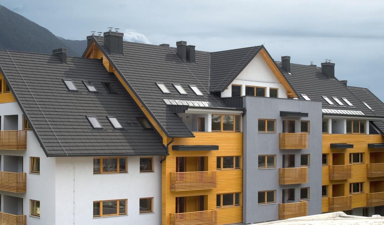GERARD® Corona Tamsiai sidabrinė Apartment house Kranjska, Slovenia Apartment house Kranjska, Slovenia