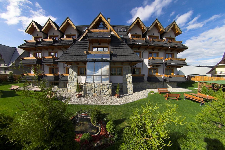 GERARD® Corona Medžio anglis Hotel, Zakopane, Poland Hotel, Zakopane, Poland
