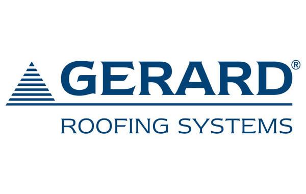 Senasis GERARD logotipas