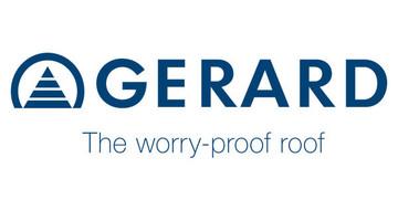 Naujasis GERARD logotipas