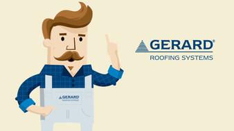 """""""GERARD Roofing Systems"""" – stogas, sukurtas ateities klimatui"""